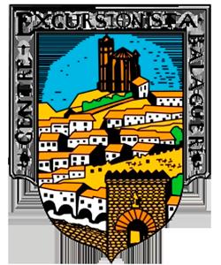CE BALAGUER Logo